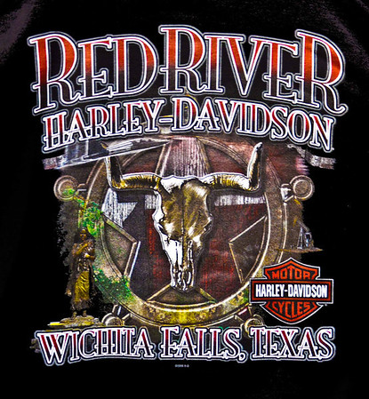 Red River Harley-Davidson Wichita Falls TX