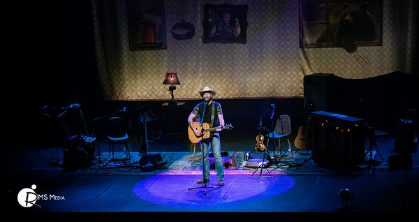 Dean Brody | Cowichan Performing Arts Centre | Duncan BC
