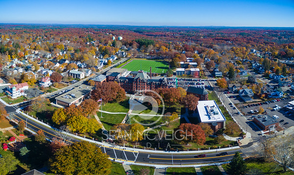 Franklin, MA | Dean College