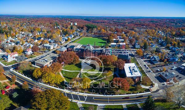 Dean College in Franklin, MA