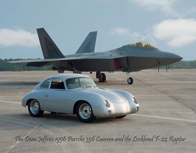 Dean Jeffries Custom Carrera