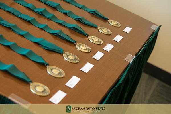Dean's Award Reception  5.9.17