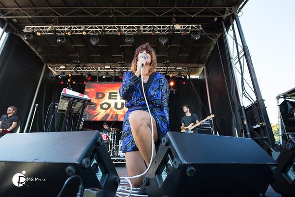 Dear Rouge | Rifflandia 2014 | Victoria BC
