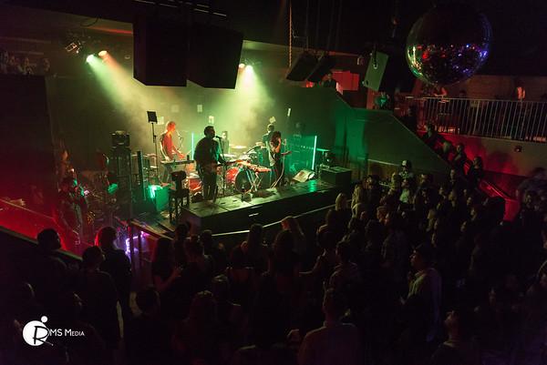 Dear Rouge | Sugar Nightclub | Victoria BC