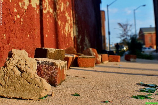 #DearBaltimore: URBAN SCENERY