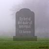 C.H. Spurgeon on Death