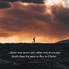 John Calvin on Death