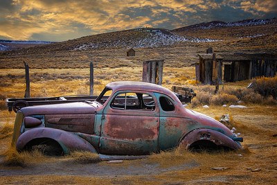 Richards___A Bodie Old Timer