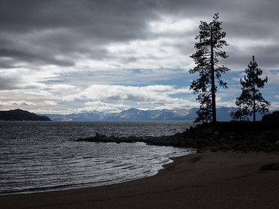 Kemmerer___Lake Tahoe from Nevada Side