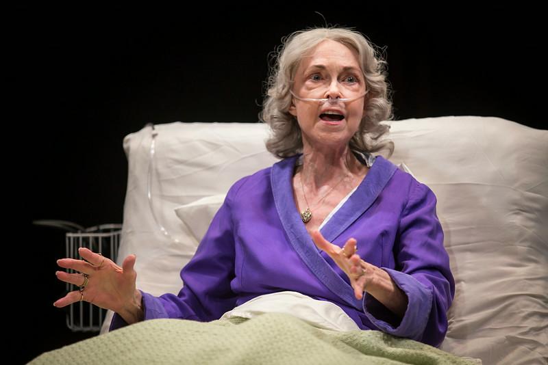 Death Tax (Lookingglass Theatre)