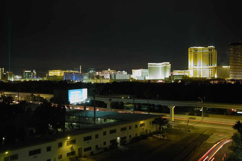 The Strip (continued)