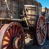 historic borax wagons