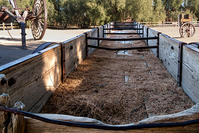 Long Wagon