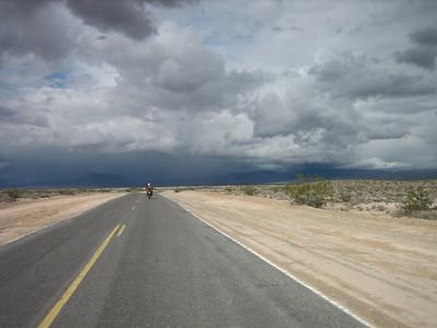 Death Valley April 2016