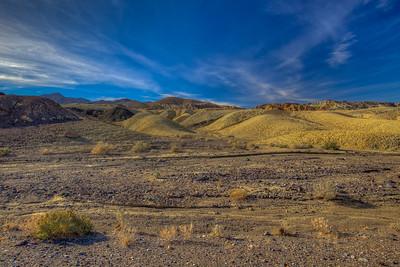 Mustard Canyon
