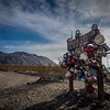 Teakettle Junction, Death Valley National Park, CA