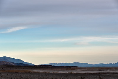 Death Valley National Park 2018