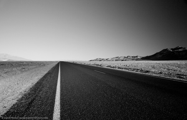 Long Way to Nowhere