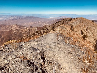 Telescope Peak, Death Valley National Park