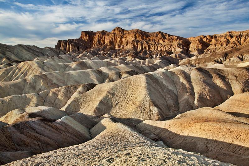 Golden Canyon Hills