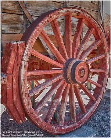 "The ""wheel"""