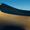 Mesquite Dunes Last Light