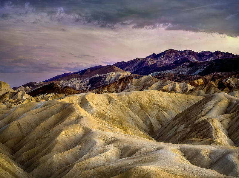 Goodnight Zabriskie Point
