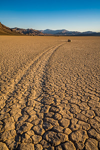 Racetrack Playa 4
