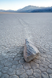 Racetrack Playa 3