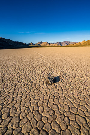 Racetrack Playa 5