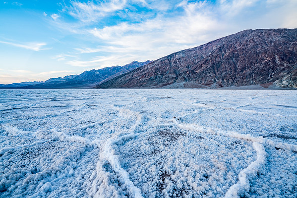 Badwater Basin 4