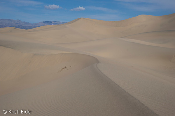 Death Valley Natl Park, California