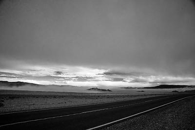 Silver Peak, Nevada