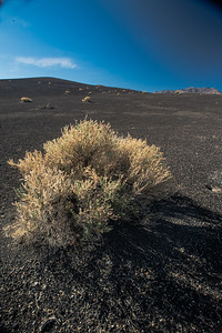 Volcanic Cinder Cone, Death Valley