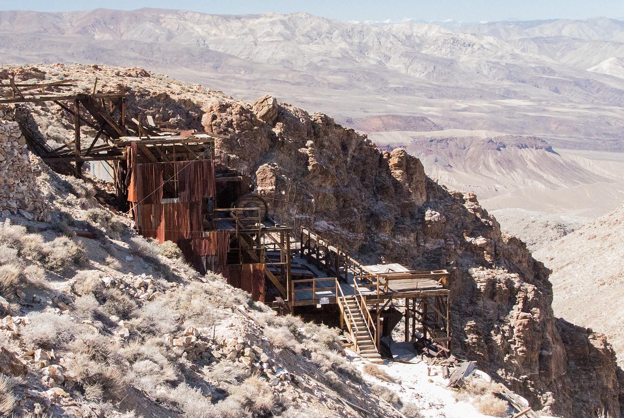 Skidoo Mine