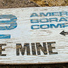 Billie Mine, American Borate Company