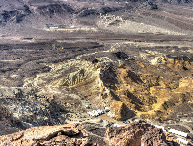 "<a href=""http://desertfog.org/projects/ryan-camp-death-valley-ca/""target=""_blank"">Ryan Camp</a> in foreground, Sigma Mine in background."