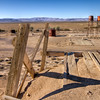 Death Valley Junction - Old Tonopah & Tidewater Rail Yard and borax processing plant