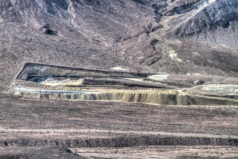 Sigma Mine, American Borate Company