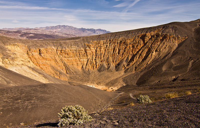 078 Ubehebe Crater
