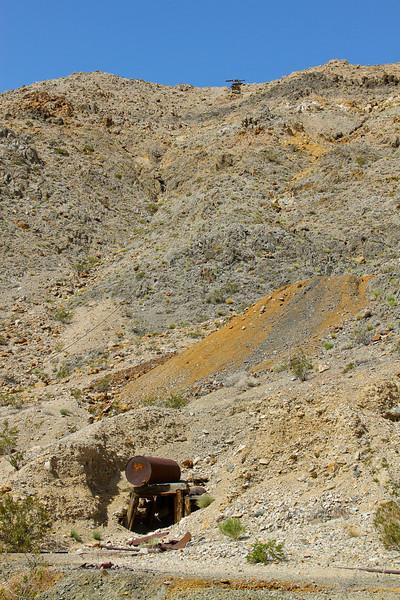 054 Ubehebe Lead Mine