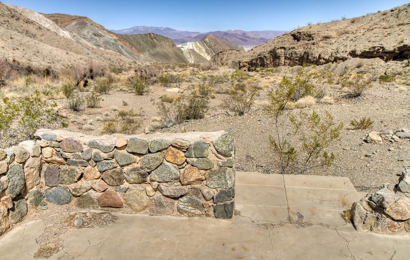 132 Sheep Creek Mine Camp