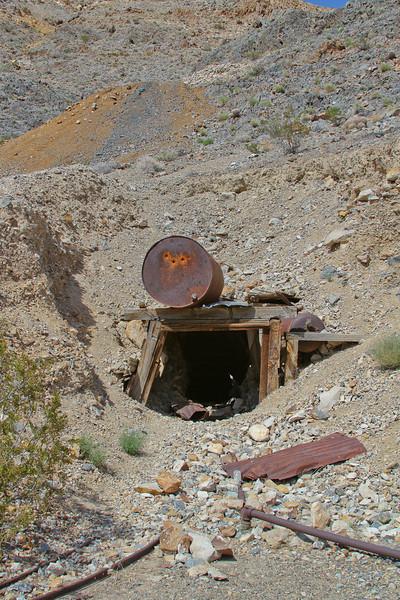 053 Ubehebe Lead Mine