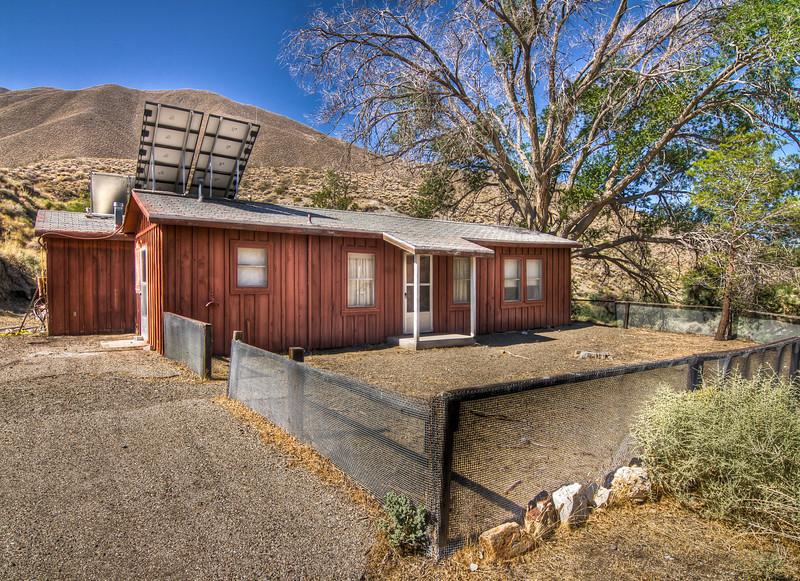 096 Wildrose Ranger Station, Death Valley