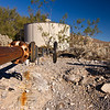 075 Navel Spring water tank, Furnace Creek Wash
