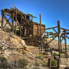 102 Eureka Mine, Harrisburg Flats, Death Valley
