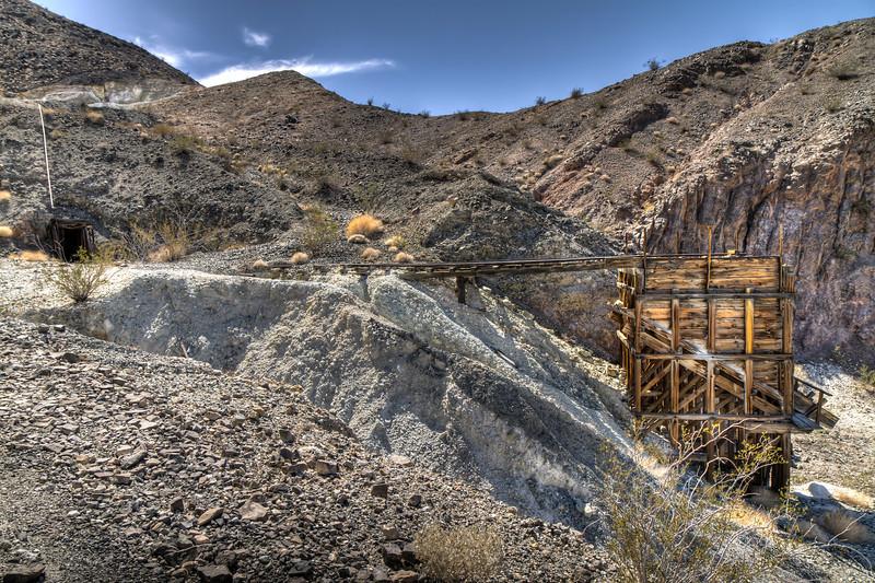 142 Sheep Creek Mine