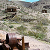 033 Inyo Mine, Funeral Mountains