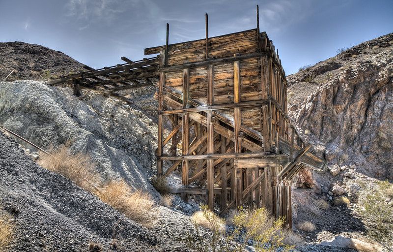 136 Sheep Creek Mine