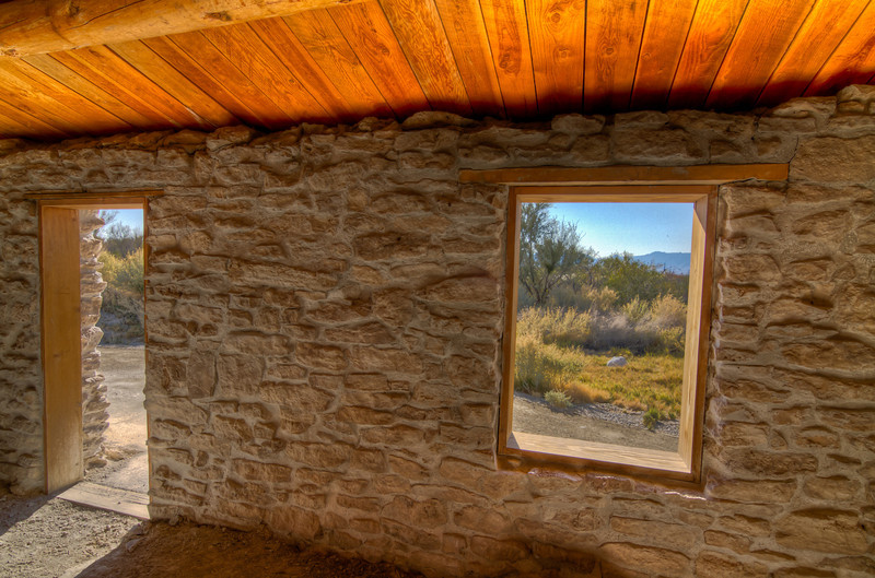 114 Longstreet Cabin, Ash Meadows